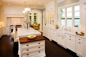 Small Picture Ideas for White Kitchen Cabinets ALL ABOUT HOUSE DESIGN