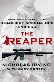 how an army rangers sniper became the reaper new york post how an army rangers sniper became the reaper