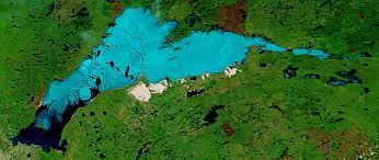Lac Athabasca