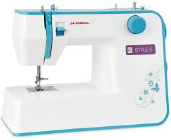 <b>Швейная машина Aurora Style</b> 5 — купить в интернет-магазине ...