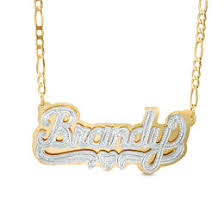 <b>Personalized Necklaces</b> - <b>Custom Necklaces</b> - Zales