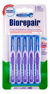 Купить <b>межзубные ершики конические interdental</b> brush conical 1 ...