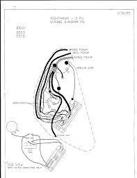 schematics gibson corvus1
