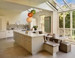 island design ideas designlens extended: conservatory off kitchen kitchen extension pinterest for cathy pinterest conservatory kitchen extensions and kitchens