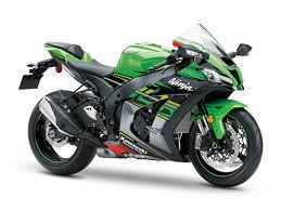 <b>Ninja ZX-10R</b> KRT Replica MY 2019 - <b>Kawasaki</b> United Kingdom