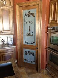 kitchen cabinets glass doors design style: traditional kitchen pantry door with frosted glass panel and shabby restaurant interior design interior