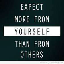Expectations | Quotes Frenzy via Relatably.com