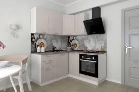 Купить Стелла 1,<b>61х1,61</b> м модульный кухонный гарнитур с ...