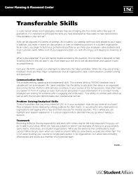 resume skills interpersonal volumetrics co list of skills for a list of skills for resume for customer service skill job resume list of management skills for
