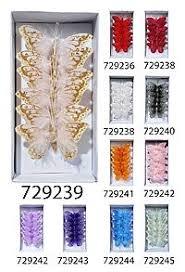 Новогодние <b>бабочки</b> и стрекозы для <b>украшения</b> интерьера ...