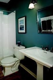 painting a small bathroom ideas