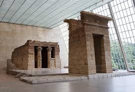 roman egypt  essay  heilbrunn timeline of art history  the  the temple of dendur