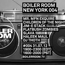 Oneman 35 <b>min</b> Boiler Room <b>New York</b> DJ Set by Boiler Room on ...