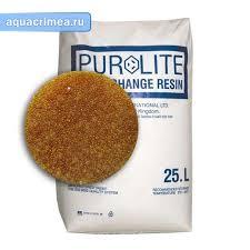 <b>Смола ионообменная Pure Resin</b> PC002 (20кг) — АКВАКРЫМ ...