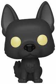 <b>Фигурка Funko POP</b>! Гарри Поттер - Сириус в образе собаки ...