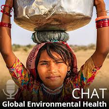 Global Environmental Health Chat