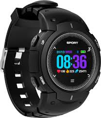 <b>Умные часы NO.1 F13</b> черные (NO.1F13BL) купить в интернет ...