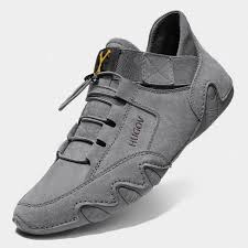 IZZUMI <b>Male</b> Shoes Gray EU 42 Casual Shoes Sale, Price ...
