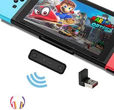 GuliKit Route Air Bluetooth Adapter for Nintendo ... - Amazon.com