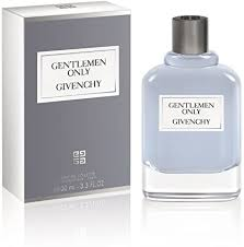 <b>GIVENCHY Gentlemen Only</b> EDT, 100 ml: Amazon.co.uk: Beauty