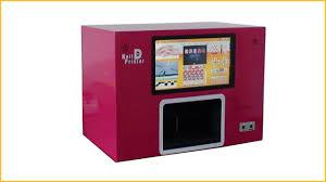 Professional <b>digital nail printer</b> digital nail art printer machine with ...