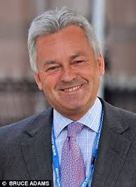 Aid minister Alan Duncan has urged David Cameron to avoid the 'tokenistic' promotion of - article-0-06B4FA04000005DC-983_306x423