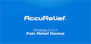 AccuRelief <b>Wireless 3-in-1</b> - Apps on Google Play