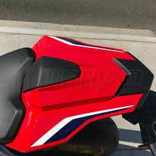 <b>For Honda CBR1000RR</b> 2017 2018 Fairing Rear Seat Cowl Cover ...