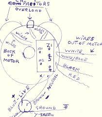 240v motor electrical diy chatroom home improvement forum on simple ac motor wiring diagram
