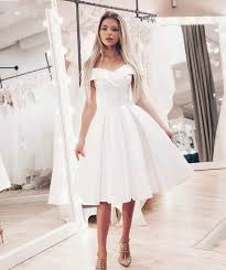 Lorie Wedding Dress Spaghetti Straps Lace Up A line Bride Dress ...
