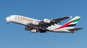 Image result for EMIRATES SMALL PLANE