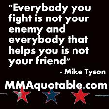 Friends And Enemies Quotes. QuotesGram