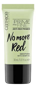 Купить <b>праймер для лица Prime</b> And Fine Anti-Red Primer 30мл ...