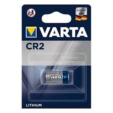 Элемент питания <b>Varta</b> Professional Lithium <b>CR2</b> — купить в ...