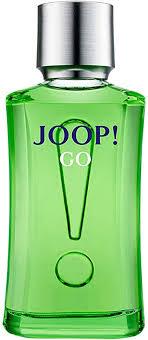 <b>Joop</b>! <b>Go</b>! Eau de Toilette, 50 ml: Amazon.co.uk: Luxury Beauty