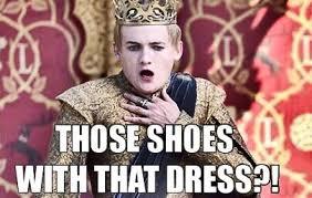 King Joffrey's Meme = Roaring Laughter | Understanding and ... via Relatably.com