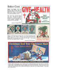 hobby overview the christmas seal charity stamp society hobby overview