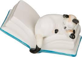 <b>Фигурка декоративная Lefard Кошка</b>, 101-472, 11 х 8 х 9 см ...
