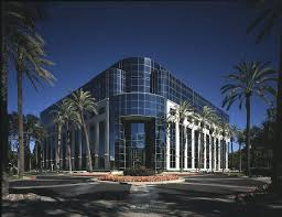 twin dolphin plaza redwood city beautiful office building