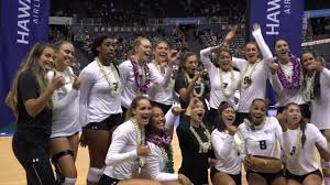 Hawaii Women