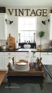 farmhouse kitchen makeover including