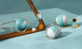 <b>Tiffany</b> & Co Launches First-Ever Comprehensive <b>Men's</b> Collection