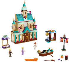 "<b>Конструктор LEGO Princess</b> ""<b>Деревня</b> в Эренделле"", 521 деталь ..."