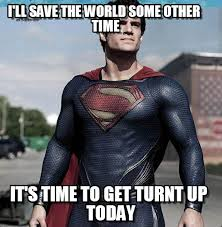 Superman memes on Memegen via Relatably.com