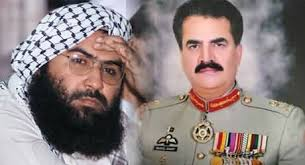 BREAKING his long hibernation, Maulana Masood Azhar, a notorious militant leader in Pakistan, resurfaced last week when he addressed by phone thousands of ... - maulana-masood-azhar-leader-of-jem-active-after-so-many-years-is-this-army-s-policy-zahid-hussain-s-column