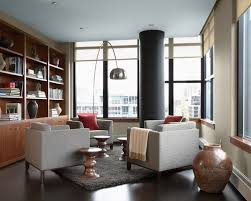 warm living room ideas: saveemail dfcf  w h b p contemporary family room