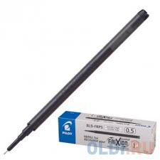 <b>Стержень</b> гелевый <b>Pilot Стержень</b> черный 0.25 мм — купить по ...