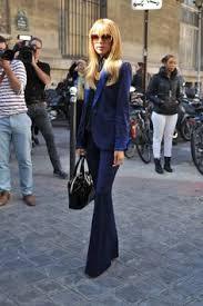 брючный костюм: лучшие изображения (64) | <b>Milan</b> fashion weeks ...