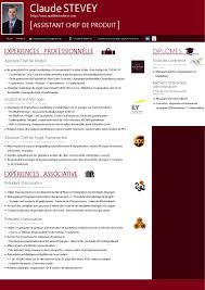 product manager assistant cv modern cv upcvup nowproduct manager assistant cv
