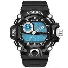 SMAEL <b>Watches Men Military Mens Watch</b> Reloj Electronic <b>Led</b> ...